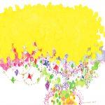 【制作実績】Cuu Cuu〜イラストレーター愛川 空のギャラリー空間。 Webサイト