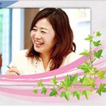 【制作実績】「東京・国立市のシェアスタジオとしごとの教室『リトマス』」主催・東 希美子さま アメブロデザインカスタマイズ